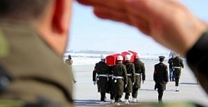Acı Haber; Barış Pınarı Harekat bölgesinde 4 askerimiz şehit oldu