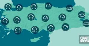 Adana, Antalya ve Mersin'de okullar tatil mi? Meteoroloji kırmızı alarm verdi!