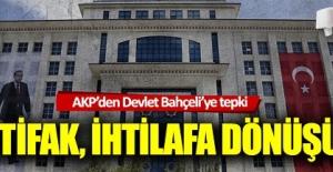"""""""FETÖ'nün siyasi ayağıyla mücadelede zaaf var"""" Yaklaşımı ortakları dikleştirdi!"""