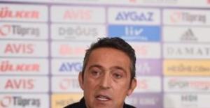 """Ali Koç: """"Trabzonspor sırtını devlete dayamış"""""""