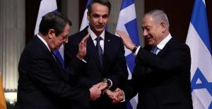 Ankara'nın karşı olduğu 'EastMed Anlaşması' imzalandı