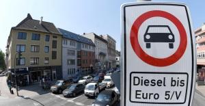 """Avrupa'daki """"dizel yasağı"""" Türkiye'yi de etkileyecek"""