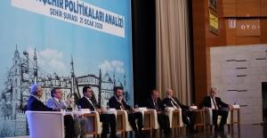 Bursa Şehir Politikaları Analizi Şehir Şurası