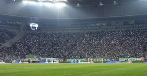 Bursaspor & Eskişehirspor maç biletleri satışta