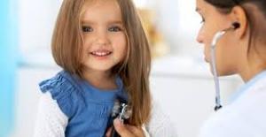 Çocuklarda Sessiz Kalp Hastalıklarına Dikkat!