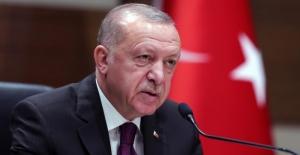 Cumhurbaşkanı Erdoğan: Rusya Soçi ve Astana'ya sadık değil