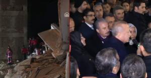 """Cumhurbaşkanı Erdoğan: """"Teslimiyetin en güzel örneğini veriyoruz"""""""