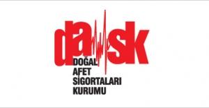 DASK poliçe sahibi Elazığ'da 42 bin 955, Malatya'da 62 bin 680 konutun hasarlı ise tazmini ödenecek