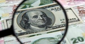 Dolar 5,96 kur'u da gördü ve son 6 ayın zirvesine ulaştı