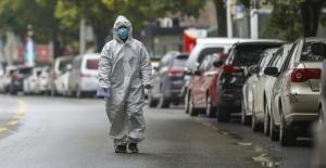 Dünya koronavirüse karşı alarma geçiyor
