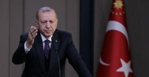 Erdoğan: Berlin zirvesi ateşkesin tahkimi için önemli bir adım