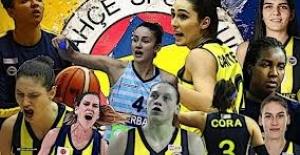 Fenerbahçe Kadın Basketbol Takımı, Euroleague çeyrek finalinde