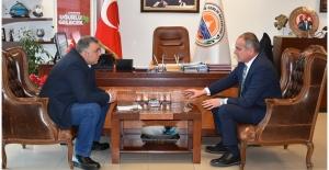 Gemlik Belediye Başkanı Sertaslan: Katılımcı projeler hayat buluyor