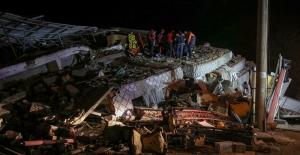 """İletişim Başkanlığı uyardı: """"Depremle ilgili medyaya önemli sorumluluklar düşüyor"""""""