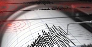 İran'ın güneyinde 5.4'lük deprem
