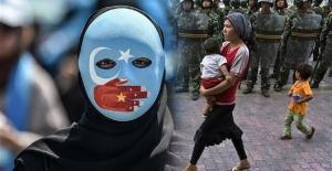 """Le Monde: """"Dünyanın Doğu Türkistan'daki zulme sessizliğinin nedeni.."""""""