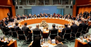 Libya Konferansı sonuç bildirgesi: Taraflara, ateşkes süresince silah yardımı ve askeri destek verilmeyecek