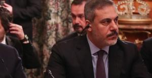 MİT Başkanı Hakan Fidan ve Suriye istihbarat başkanı Ali Memlük Moskova'da görüştü