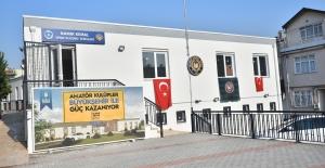 Namık Kemal Spor Kulübü Tesisleri