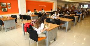 Nilüfer'de bir yılda 86 bin 798 kişi kütüphanelerden kitap aldı