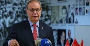 CHP Parti Sözcüsü Faik Öztrak: Hukuk Devleti ve Demokrasi aşındırıldıkça ekmeğimiz de küçüldü