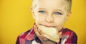 Tereyağı özellikle çocuklar için bir enerji kaynağı