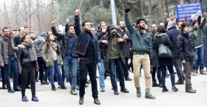 Türkiye'de tutuklu öğrencilerin sayısı 70 bine dayandı
