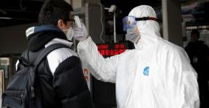 Yeni tip koronavirüs yayılıyor: Almanya'da da ilk vaka tespit edildi