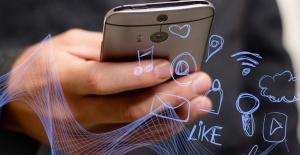 4,54 Milyar insan aktif internet kullanıyor