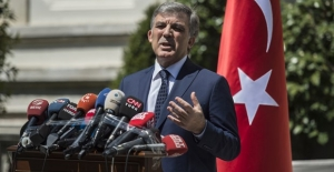 Abdullah Gül: Siyasi İslam tüm dünyada çöktü