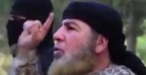 Abu Taki Al Shamy kod adlı DEAŞ komutanıİnegöl'de gözaltına alındı
