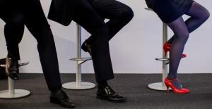 Alman şirketlerine yönetim kurulunda kadın yönetici kotası geliyor