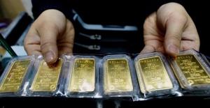 Altın fiyatları son yedi yılın en yüksek seviyesinde