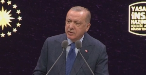 """Cumhurbaşkanı Erdoğan: """"Atacağımız adımları yarın açıklayacağım"""""""
