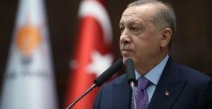 """Cumhurbaşkanı Erdoğan'dan İdlib açıklaması: """"Hava sahası sıkıntısının çaresini bulacağız"""""""