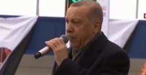 Cumhurbaşkanı Erdoğan: Libya'da şehitler var