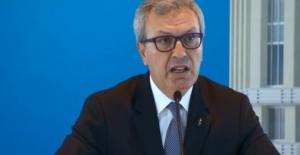 Genel Müdür Adnan Bali  İş Bankası'ndaki CHP hisseleri konusunu açıkladı