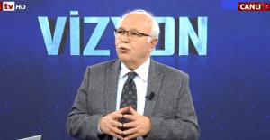 """HALİS ÖZDEMİR yazdı: """"28 Şubat'ın bilinmeyenleri (2) Alparslan Türkeş ile görüşmelerimiz"""""""
