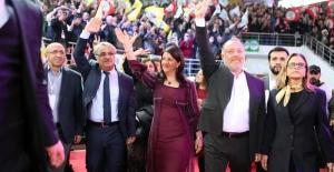 HDP kongresine soruşturma
