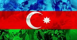 """""""HOCALI ŞEHİTLERİMİZİ 28. Yılında Rahmetle Anıyoruz!.."""""""