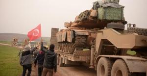 İdlib'de tehlikeli dönemeç