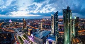 """Kazakistan binlerce Türk vatandaşına """"Çalışma İzni"""" verdi"""
