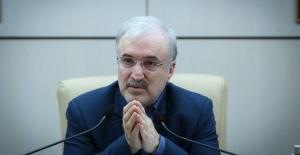 """İran Sağlık Bakanı Nemeki: """"Koronavirüsle mücadelede zafer bizim olacak"""""""