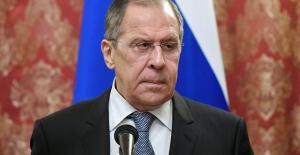 Lavrov: 'İdlib'e ilişkin mutabakatlara bağlıyız'