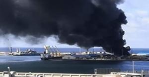 'Libya'da 16 TSK mensubu hayatını kaybetti'