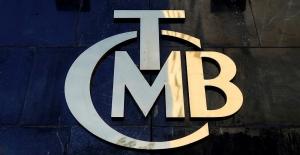 Merkez Bankası haftalık repo faizini yüzde 10.75'e indirdi