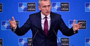 NATO'da Türkiye'nin talebiyle olağanüstü Suriye toplantısı başladı