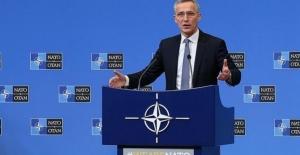 NATO Genel Sekreteri Stoltenberg Esed rejimi ve destekçisi Rusya'nın İdlip'teki saldırılarını kınadı