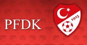 PFDK'dan Bursaspor'a 12 Bin TL para cezası