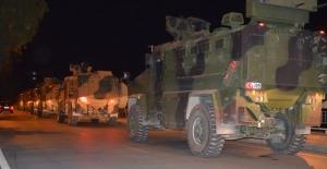 Rusya: Türkiye, Suriye ordusunun atışlarının hedefi olduğu, İdlib'deki eylemleri hakkında bize bilgi vermedi